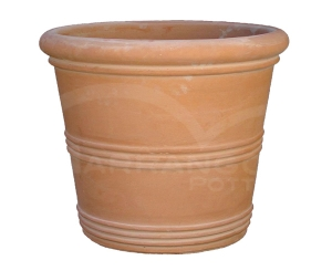 Pot with Rings