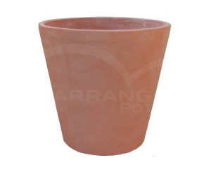 Tall Plain Pot