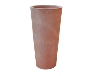 Plain Tall Pot