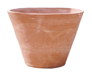 Simple Pot without Rim